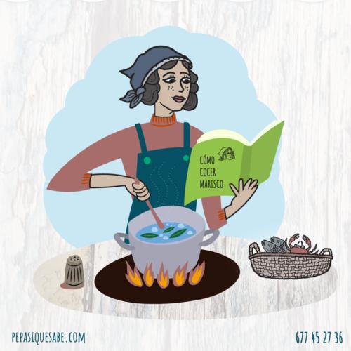 Manual de cocciones