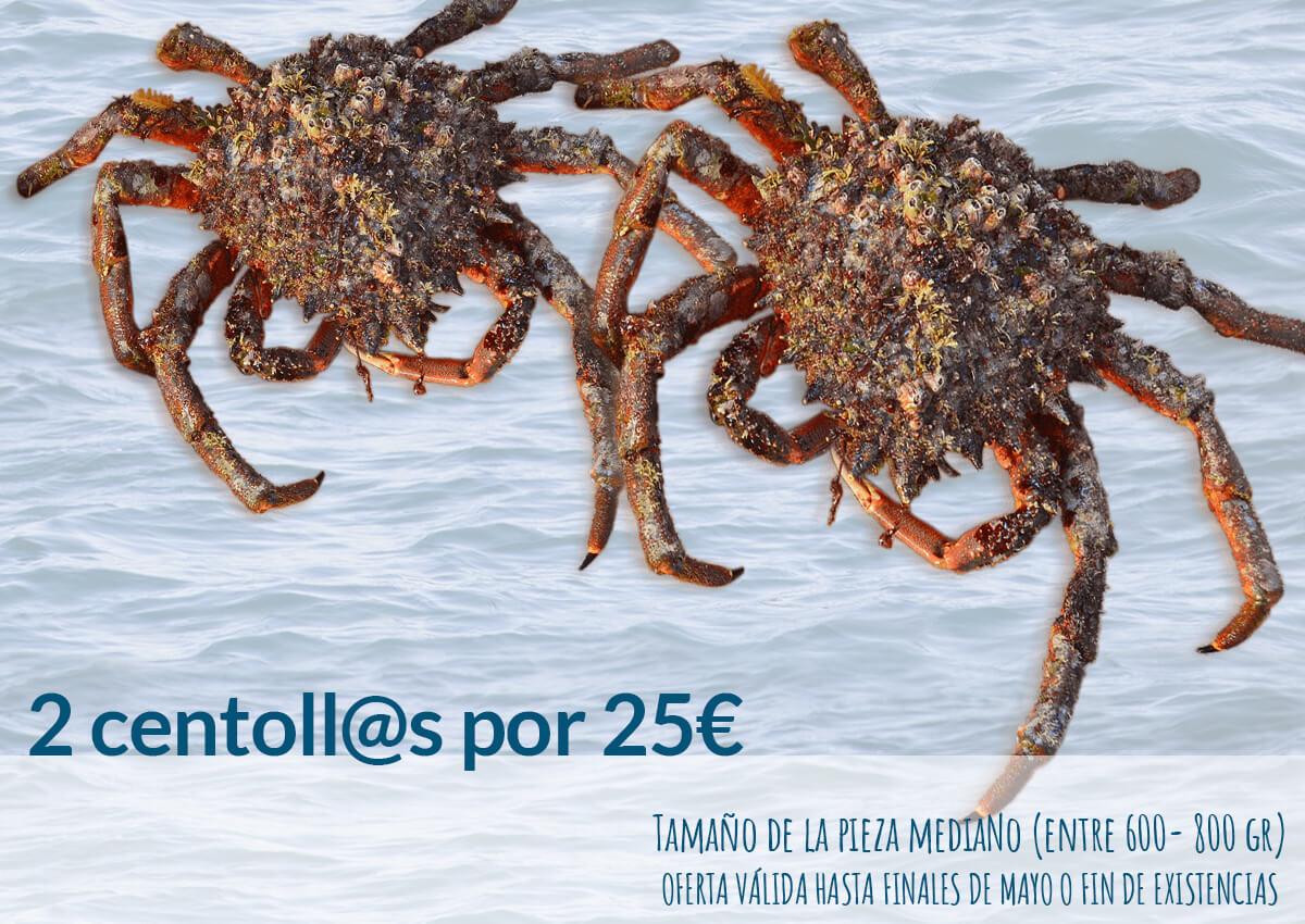 mariscos-y-centollas-gallegas